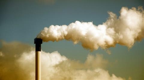 Aliağa'da Kömürlü Termik Santrale İzin Yok