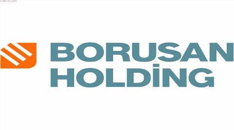 Borusan Holding'te Üst Düzey Değişiklikler