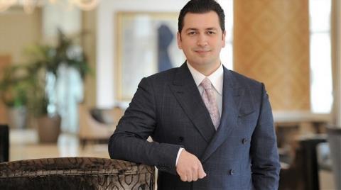 """""""Amerika'da Türk Taşının Kullanılmadığı Yapı Yok"""""""