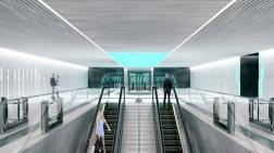Gebze Darıca Metro Hattı İhalesi Şubat'ta Yapılacak