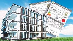 Evinizin Enerji Kimlik Belgesini Hala Almadınız Mı?