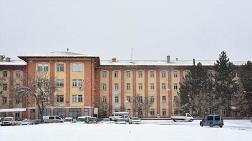 Numune Hastanesi'nin Eski Binası İçin Yıkım Tartışması