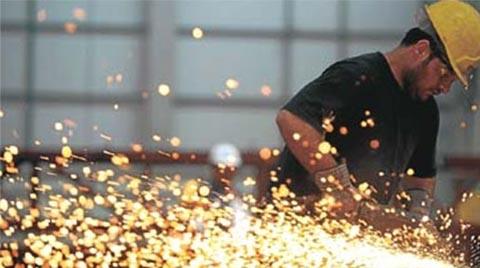 Metal İşçilerine Ücret Artışı