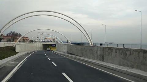 Avrasya Tüneli, Bu Yıl Taahhüt Rakamına Ulaşacak