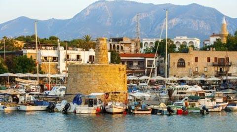 Emlak Yatırımcısı Kıbrıs'ta