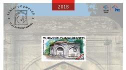 PTT, 'Tarihi Çeşmeler' Pulunu Tedavüle Çıkarıyor