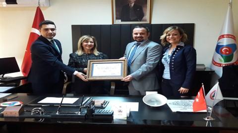 Bien Seramik'e Yetkilendirilmiş Yükümlü Statüsü Verildi