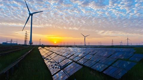 Elektrik Üretiminde Yenilenebilir Enerjinin Payı Yüzde 30'a Çıktı