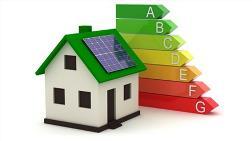 AB, Binalarda Enerji Verimliğinde Uzlaştı