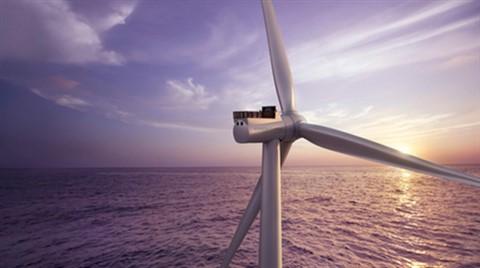 Siemens, Rüzgar Enerjisi Santrali Projesine Sipariş Aldı