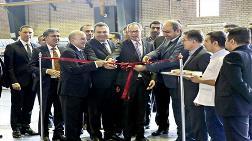 İran'da Bosch Termoteknik Ürünleri İçin Üretim Hattı Açıldı