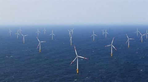 Kıyı Ötesi Rüzgarda 2. İhale Yapılacak