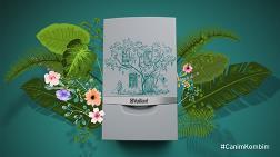 Vaillant'tan Kombi Ödüllü Tasarım Yarışması