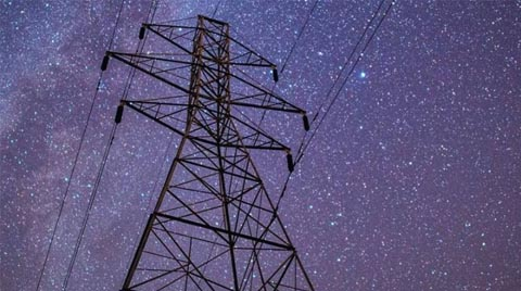 Elektrik İthalatında Fatura Düştü