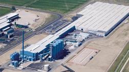Şişecam, İtalya'da Fabrika Almak İstiyor