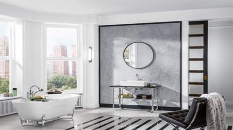 Banyolara Bauhaus Akımı