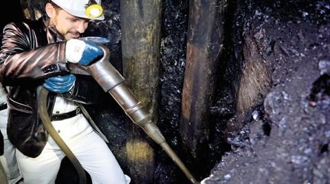 3.5 Milyar Ton Kömür Rezervi Kapıda
