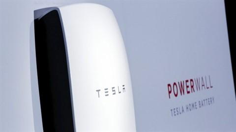 TESLA'dan Dünyanın En Büyük Sanal Enerji Santrali