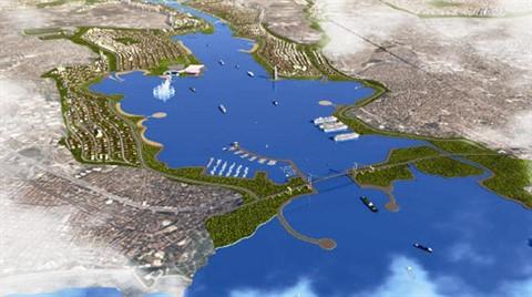 Kanal İstanbul'un Çevresi Hareketlendi