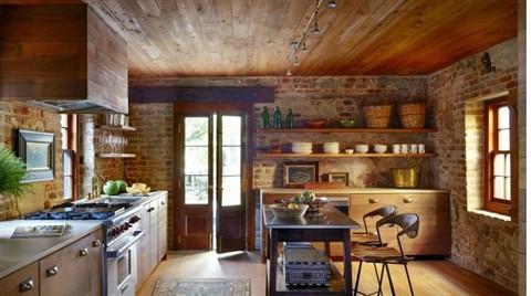 Küçük Mutfaklar İçin Dekorasyon İpuçları