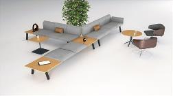 Kent Meydanlarından Esinlenen Oturma Sistemi: PIAZZA