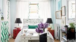 Etkileyici Yatak Odası Fikirleri