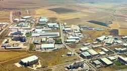 OSB'de İstihdam Şartıyla Bedelsiz Arazi