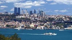 İstanbul'un Arsa Değeri 9.5 Trilyon