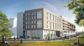 Yeni Haseki Hastanesi Haziran'da Açılıyor