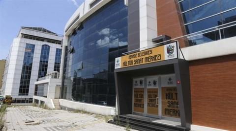 Kavacık Kültür Merkezi Açılıyor