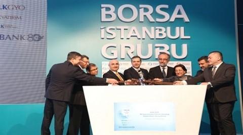 Türkiye'nin İlk GYO Sukuk İhracı Gerçekleşti