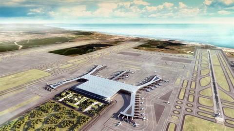 3. Havalimanı'nda İlk Uçuş
