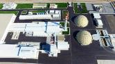 Tepe İnşaat'tan Türkmenistan'da Dev Kompleks