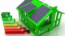 Enerji Kimlik Belgesi Sayısında Artış Sürüyor