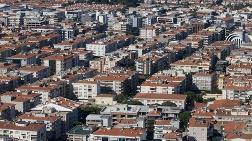 Bina Sayısı Azaldı, Yüzölçümü Arttı