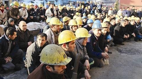 Bakan Sarıeroğlu'ndan Taşeron Açıklaması