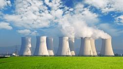 Suudi Arabistan Nükleer Santral Kuracak