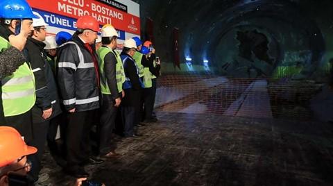Metro İhalelerinde Yeni Gelişme