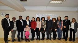 EMO İzmir Yönetimi Görev Dağılımı Yaptı