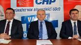 CHP'den Şeker Fabrikası Özelleştirmesine Tepki