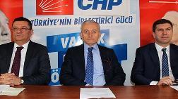 CHP'den Fabrika Özelleştirmesine Tepki