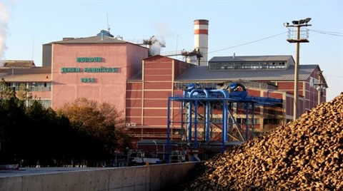 Şeker Fabrikaları İçin Dava Açıldı