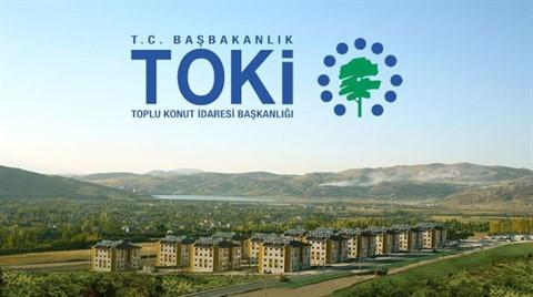 TOKİ'den 20 İlde Satılık 110 Arsa