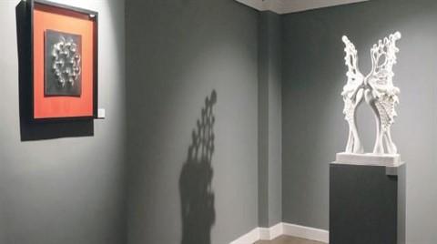 Aria Art Gallery, İstanbul'da Açılıyor
