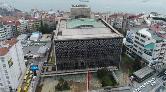 Kocaoğlu'ndan 'Elektrik Fabrikası' Çıkışı