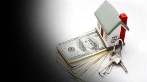 Krediler İnşaata Akıyor