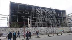 AKM'nin Son Hali Görüntülendi