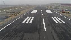 3. Havalimanı İniş İçin Hazır