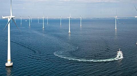 Rüzgâr Denizden Esecek