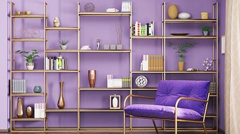 Düfa Boya İle Yılın Rengini Evlerinize Taşıyın